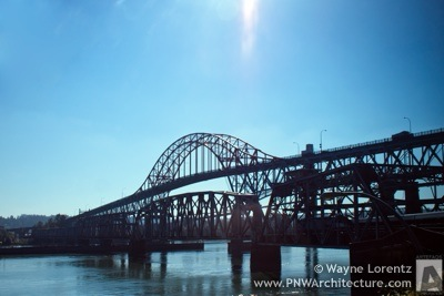 Photo of Pattullo Bridge