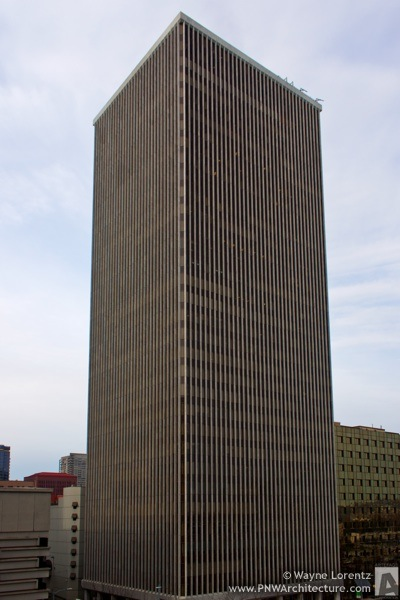 Photo of The Westin Building