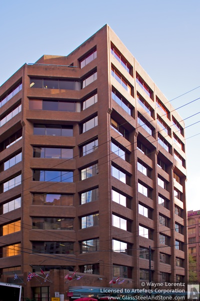 808 West Hastings in Vancouver, British Columbia