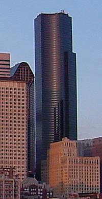 Photo of Columbia Center