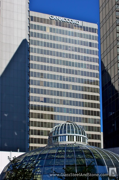 Photo of Canaccord Tower in Vancouver, British Columbia