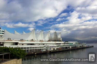 Photo of Canada Place