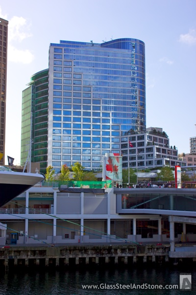 Photo of The Fairmont Waterfront Hotel
