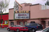 The Guild 45th Theater in Seattle, Washington