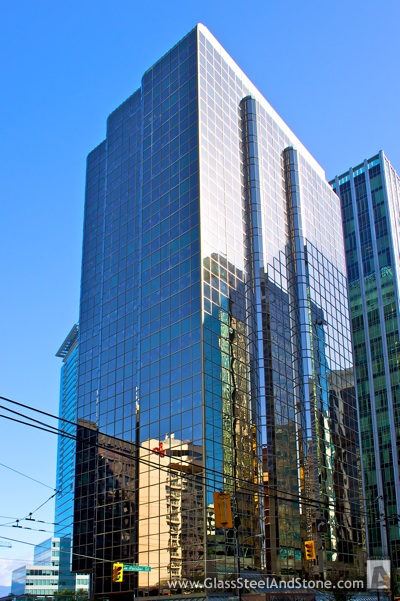 Photo of Vancouver Manulife Place