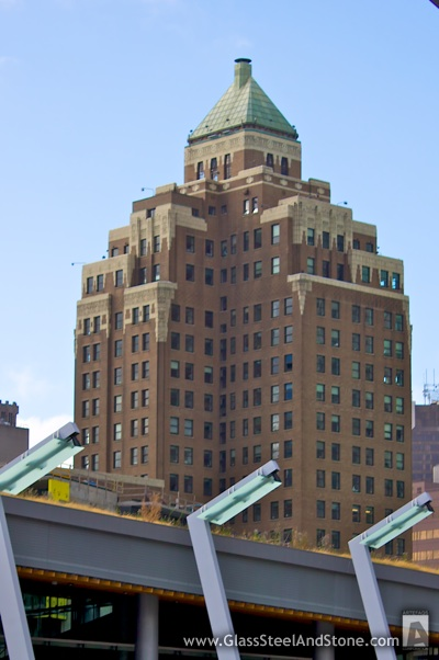 Photo of The Marine Building