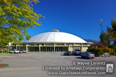 Photo of The Pacific National Exhibition Agrodome