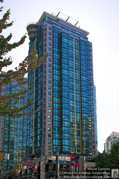 Photo of The Lions West Tower
