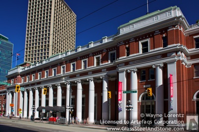 Photo of Waterfront Station