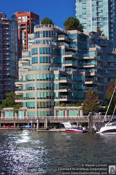 Photograph of Yacht Harbour Pointe