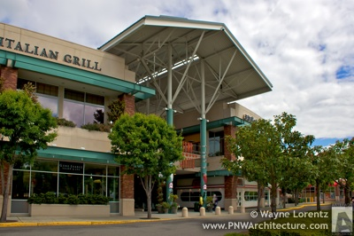 Photo of Redmond Town Center