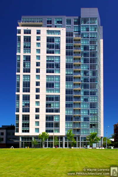 The Ashton Bellevue in Bellevue, Washington