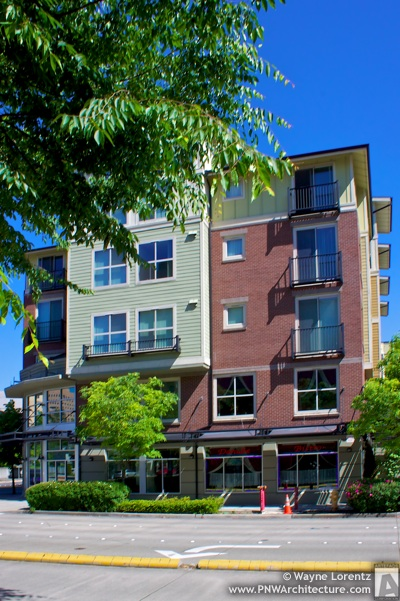 Avalon Bellevue in Bellevue, Washington