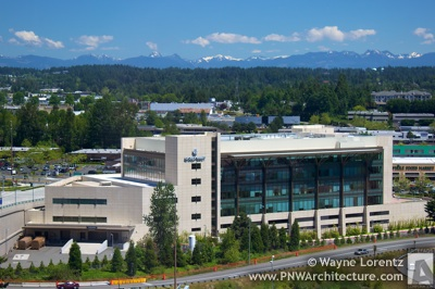 Group Health Bellevue Medical Center in Bellevue, Washington