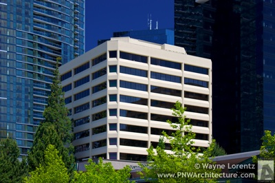 KeyBank Building in Bellevue, Washington