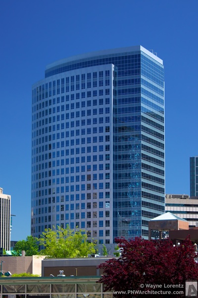 Key Center in Bellevue, Washington