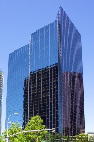 One Bellevue Center in Bellevue, Washington