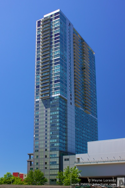 One Lincoln Tower in Bellevue, Washington