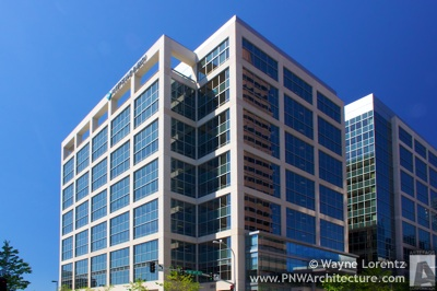 Photo of Puget Sound Energy East Building