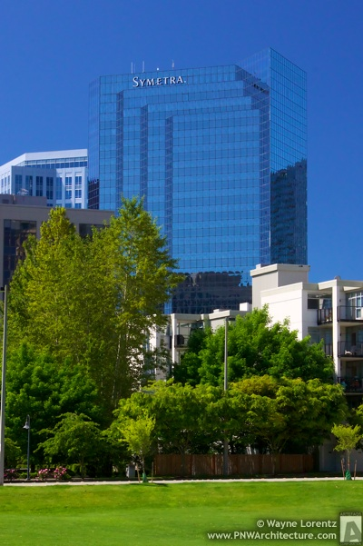 The Symetra Financial Center in Bellevue, Washington
