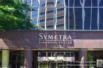 Photograph of The Symetra Financial Center