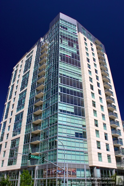 Photo of The Ten20 Tower