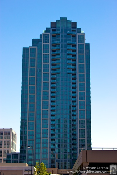 The Bravern Residences North Tower in Bellevue, Washington