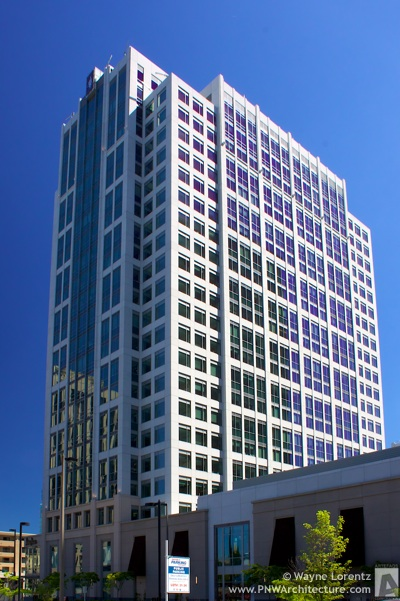 The Bravern Office Commons Tower Two in Bellevue, Washington