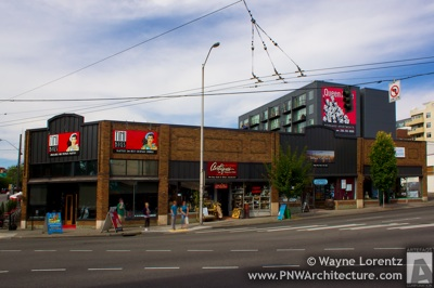 104 Denny Way in Seattle, Washington