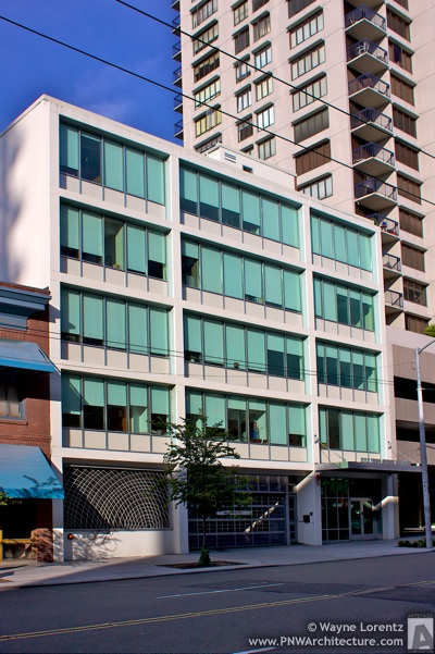 2112 Third Avenue in Seattle, Washington