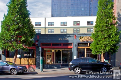 2120 Second Avenue in Seattle, Washington