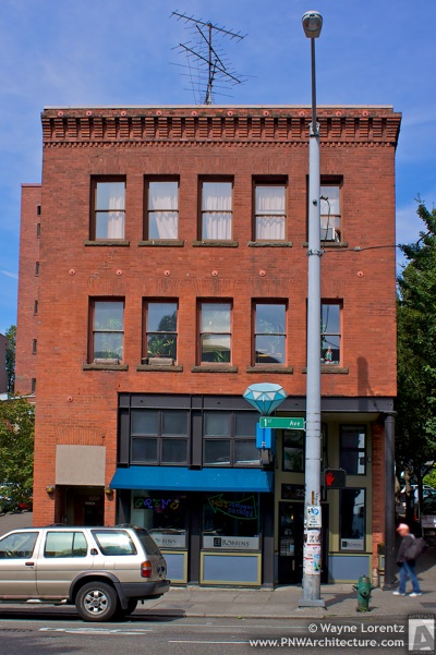 2204 First Avenue in Seattle, Washington
