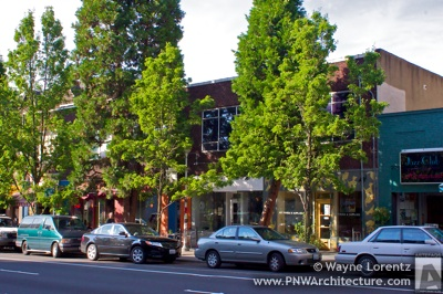 Photo of 2216 Second Avenue in Seattle, Washington