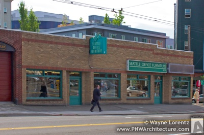 Photo of 3025 First Avenue in Seattle, Washington