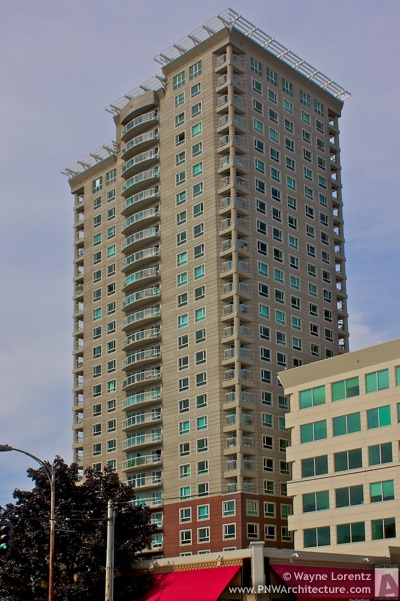 Photo of Arbor Place Tower