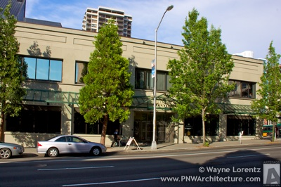 Belltown Center in Seattle, Washington