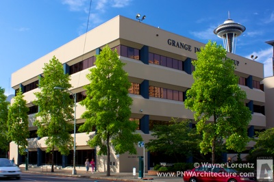 Photo of The Grange Insurance Group Building in Seattle, Washington