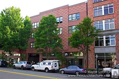 Photo of The Oregon Apartments