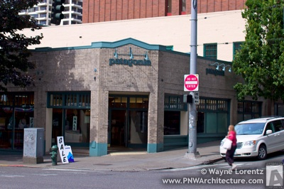 Patagonia Seattle in Seattle, Washington