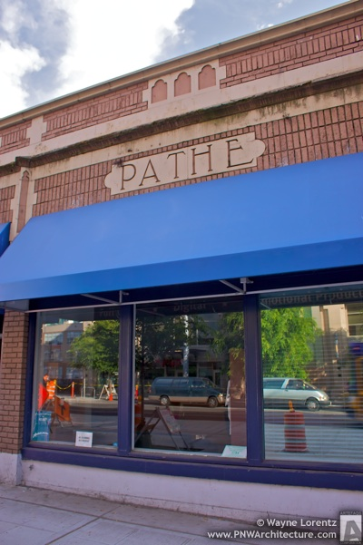 Pathe in Seattle, Washington