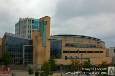 Photo of The Meydenbauer Center