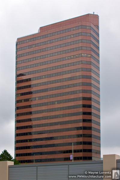 Photo of The Skyline Tower