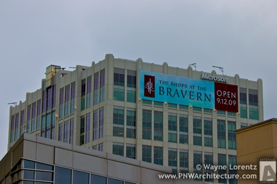 Photo of The Bravern Office Commons Tower One
